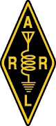 ARRL Diamond Logo
